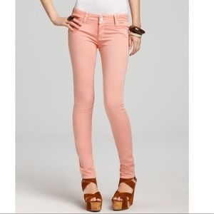 Hudson Collin Skinny Crop